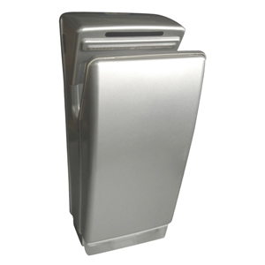 ECO Dual Jet High Speed Hand Dryer
