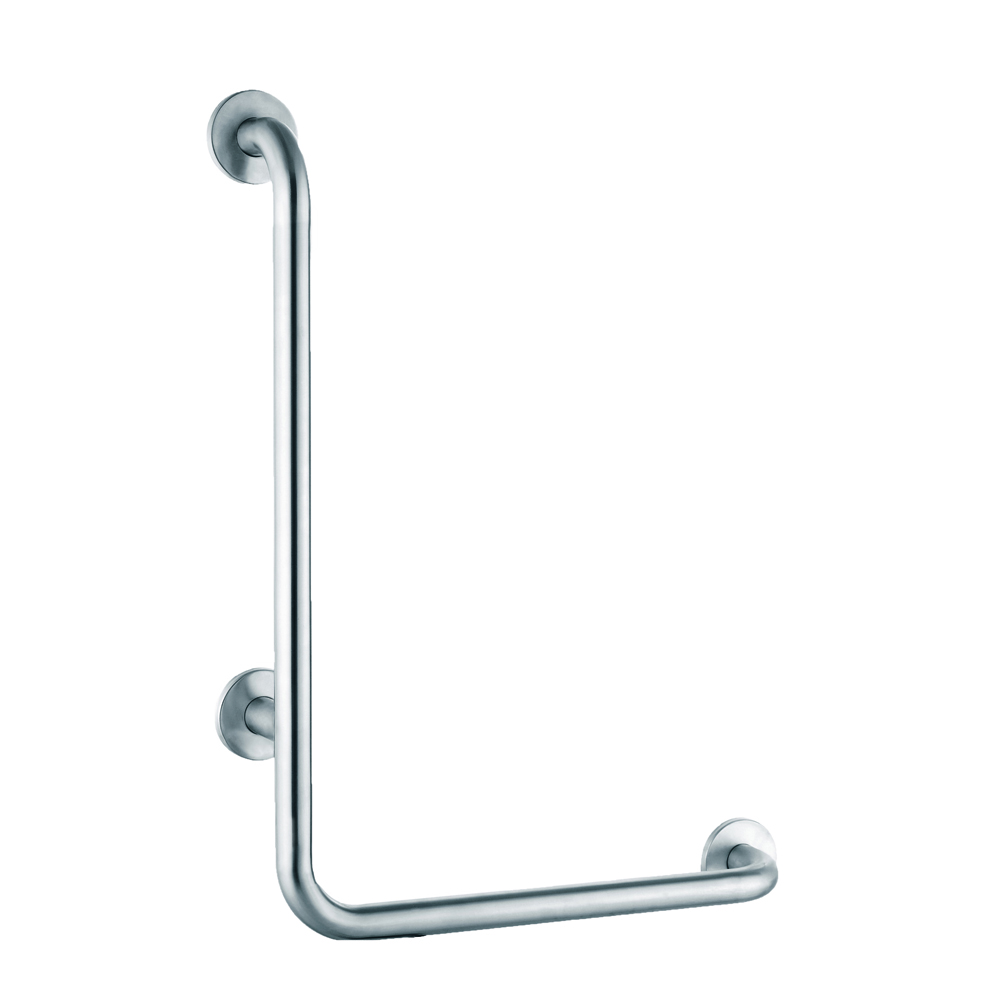 600 mm 90º Angled Grab Bar