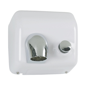 Hiflow Sensor Operated Hand Dryer