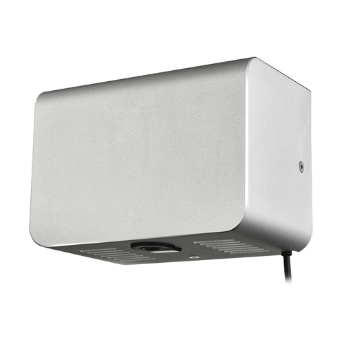 Speed Sensor Operated Aluminum Hand Dryer