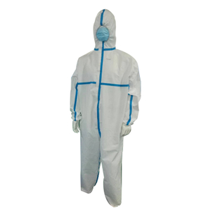 Protection Medical Isolation Suit