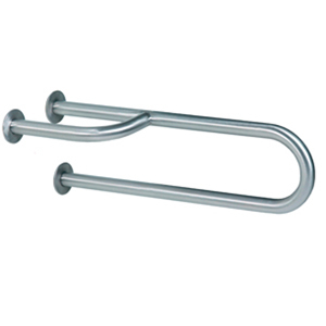 800 mm Wall/Wall Mounted Grab Bar