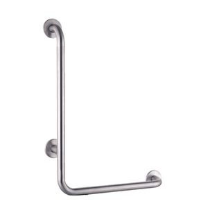 700 mm 90º Angled Grab Bar